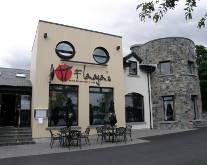 Flanagan's Steakhouse and Bar (formerly Galloping Hogans), Ballina