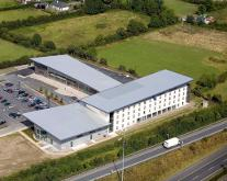 Midway Hotel, Leisure Centre and Food Hall, Portlaoise