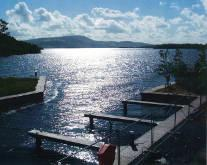 Mountshannon Holiday Village and Jetty, Co. Clare