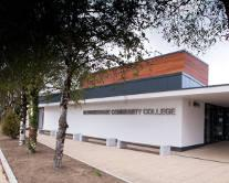 Redevelopment of Borrisokane Community College, Co. Tipperary
