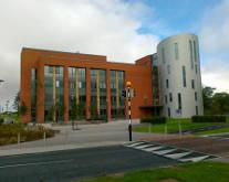Tierney Building, University of Limerick