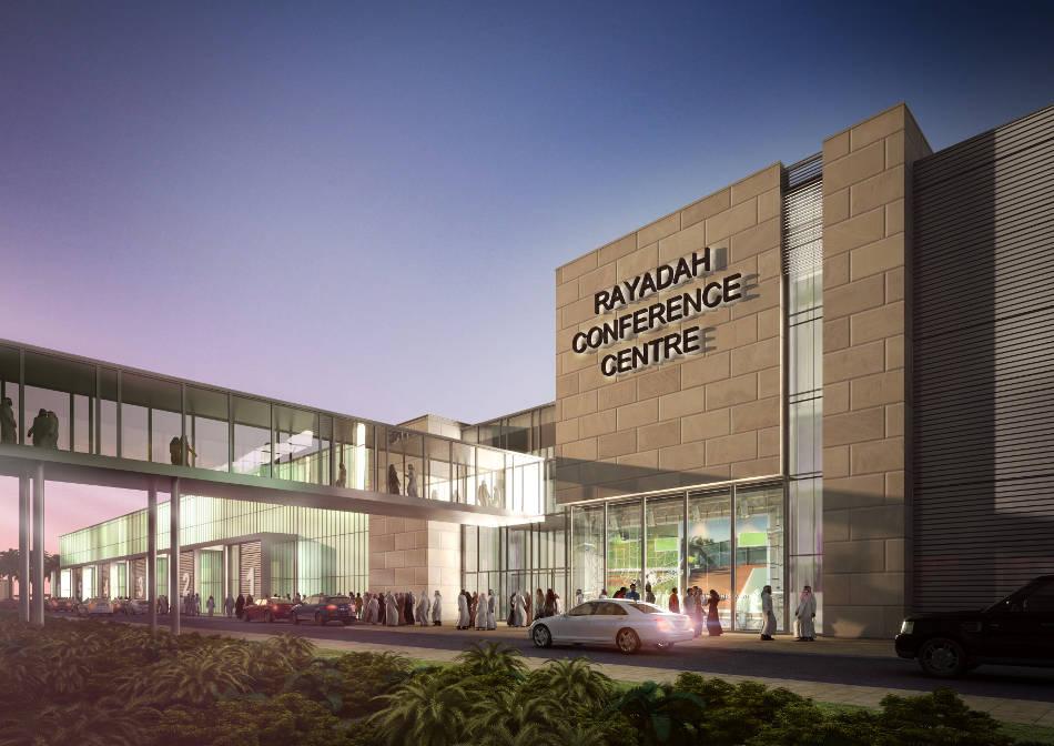 Garland | Rayadah Housing Complex, Jeddah, Saudi Arabia